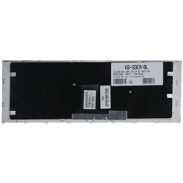 Teclado-para-Notebook-Sony-Vaio-VPC-EA3S1E V-2