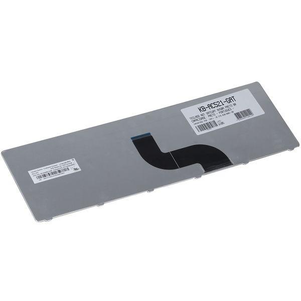 Teclado-para-Notebook-Gateway-NV53A05u-4