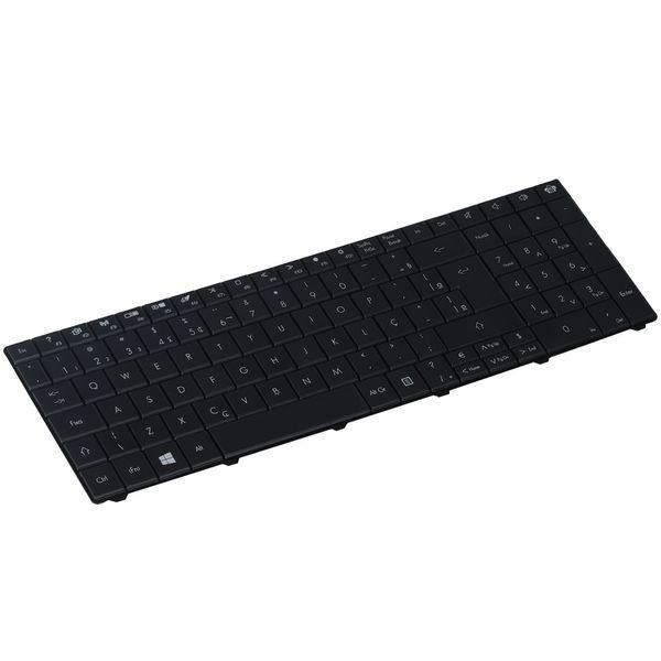 Teclado-para-Notebook-Gateway-NV79-3