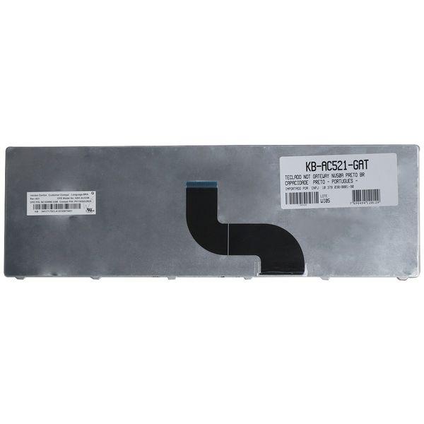 Teclado-para-Notebook-Gateway-NV-79-2