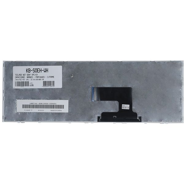 Teclado-para-Notebook-Sony-Vaio-VPCEH1j8e-2