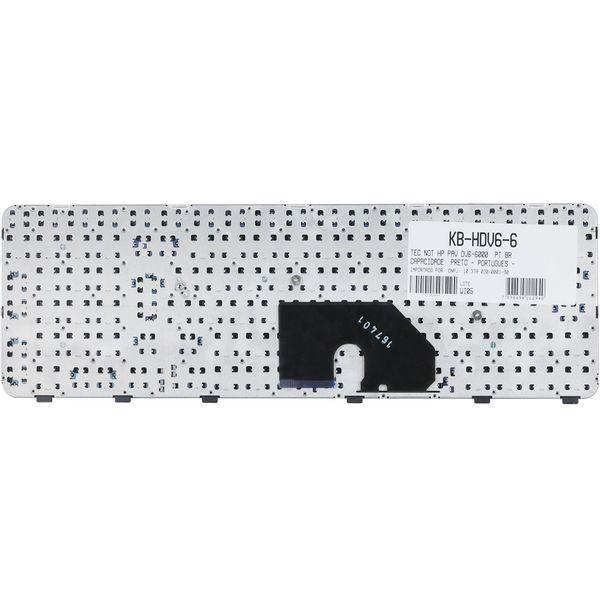 Teclado-para-Notebook-HP-Pavilion-DV6-6007sg-2