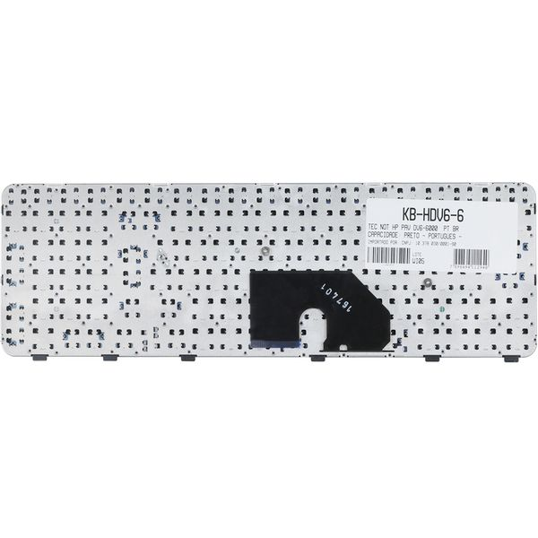 Teclado-para-Notebook-HP-Pavilion-DV6-6B03es-2