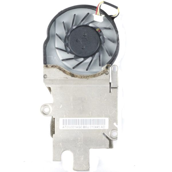 Cooler-Acer-Aspire-One-722-2