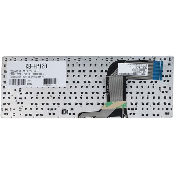 Teclado-para-Notebook-HP-Pavilion-14-V017tx-2