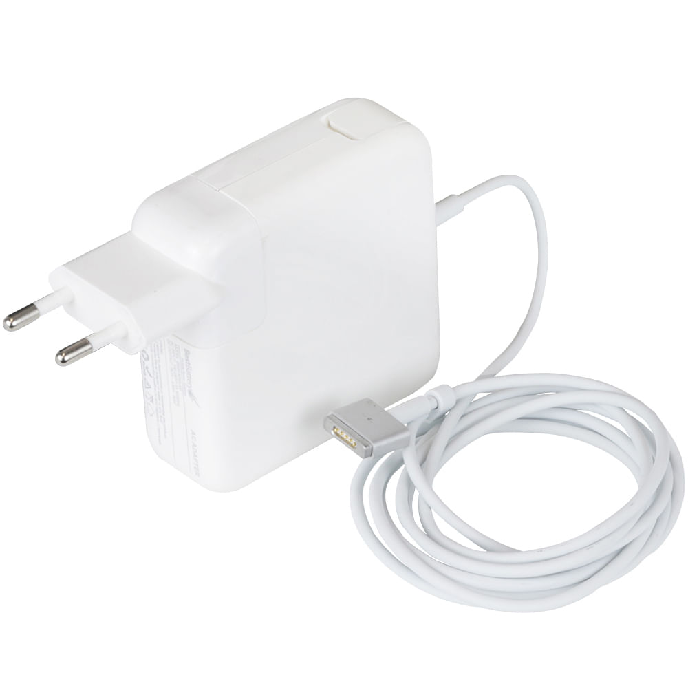Fonte Carregador para Notebook Apple Magsafe 2 60W 01