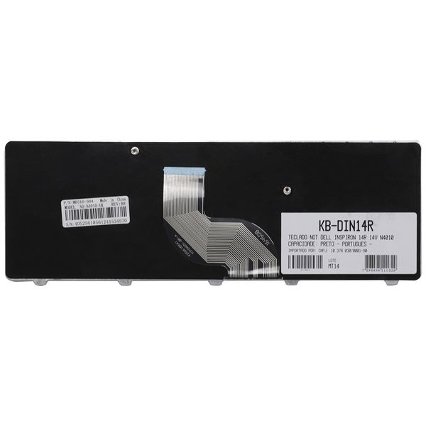 Teclado-para-Notebook-Dell-M5030-2