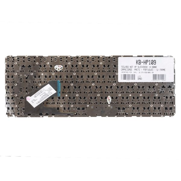 Teclado-para-Notebook-HP-Pavilion-14-B010au-2