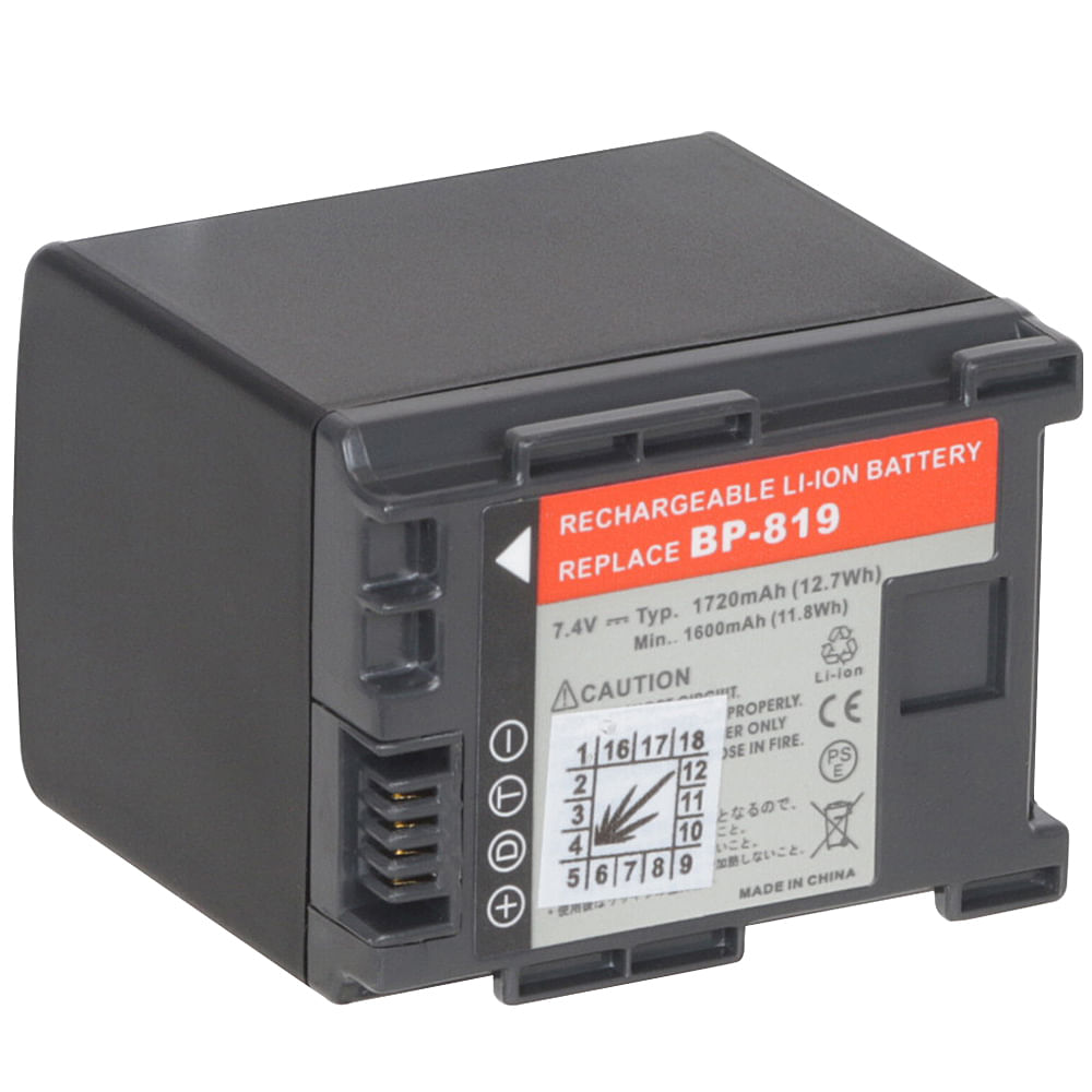 Bateria-para-Camera-Digital-Canon-BP-819-1