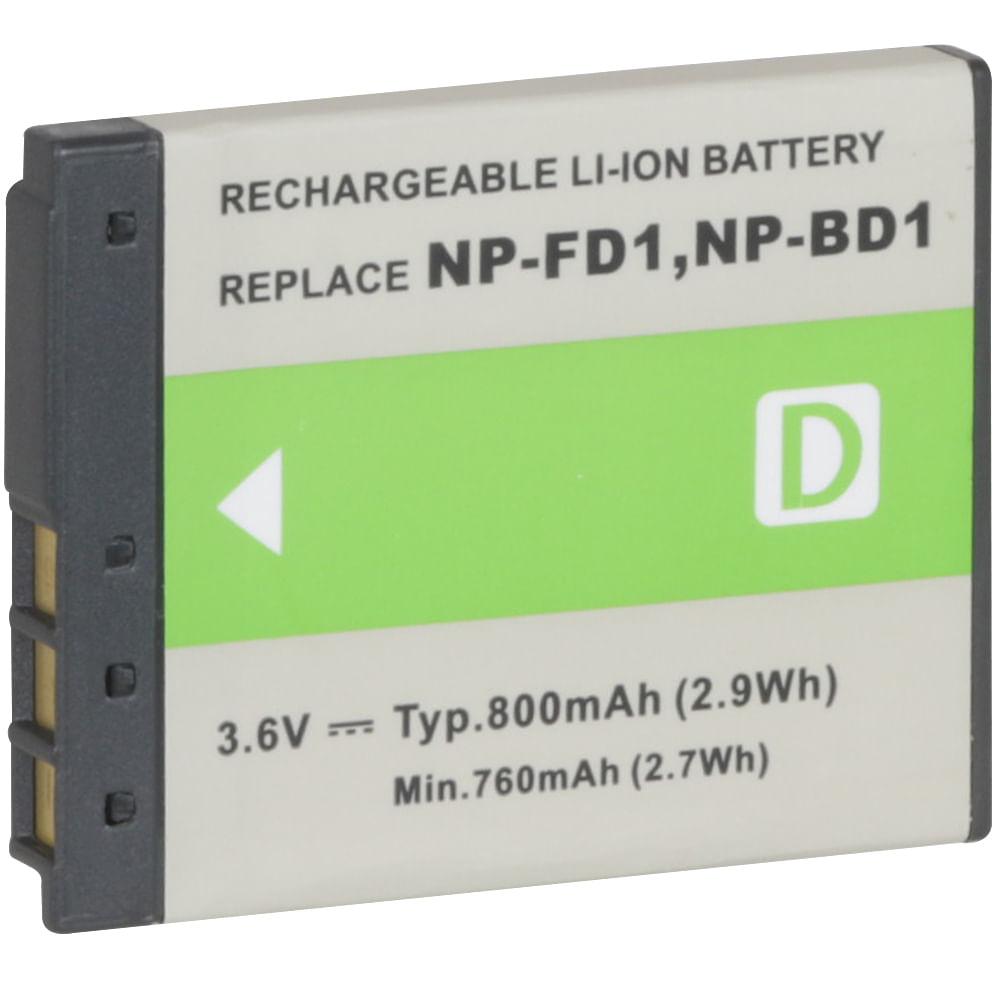 Bateria-para-Camera-Digital-Sony-Cyber-shot-DSC-T-DSC-T200-S-1