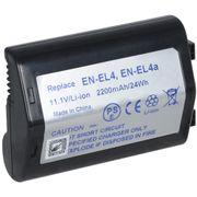 Bateria-para-Camera-Digital-Nikon-Serie-D-D2Xs-1