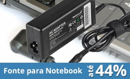 Fonte notebook 44 off