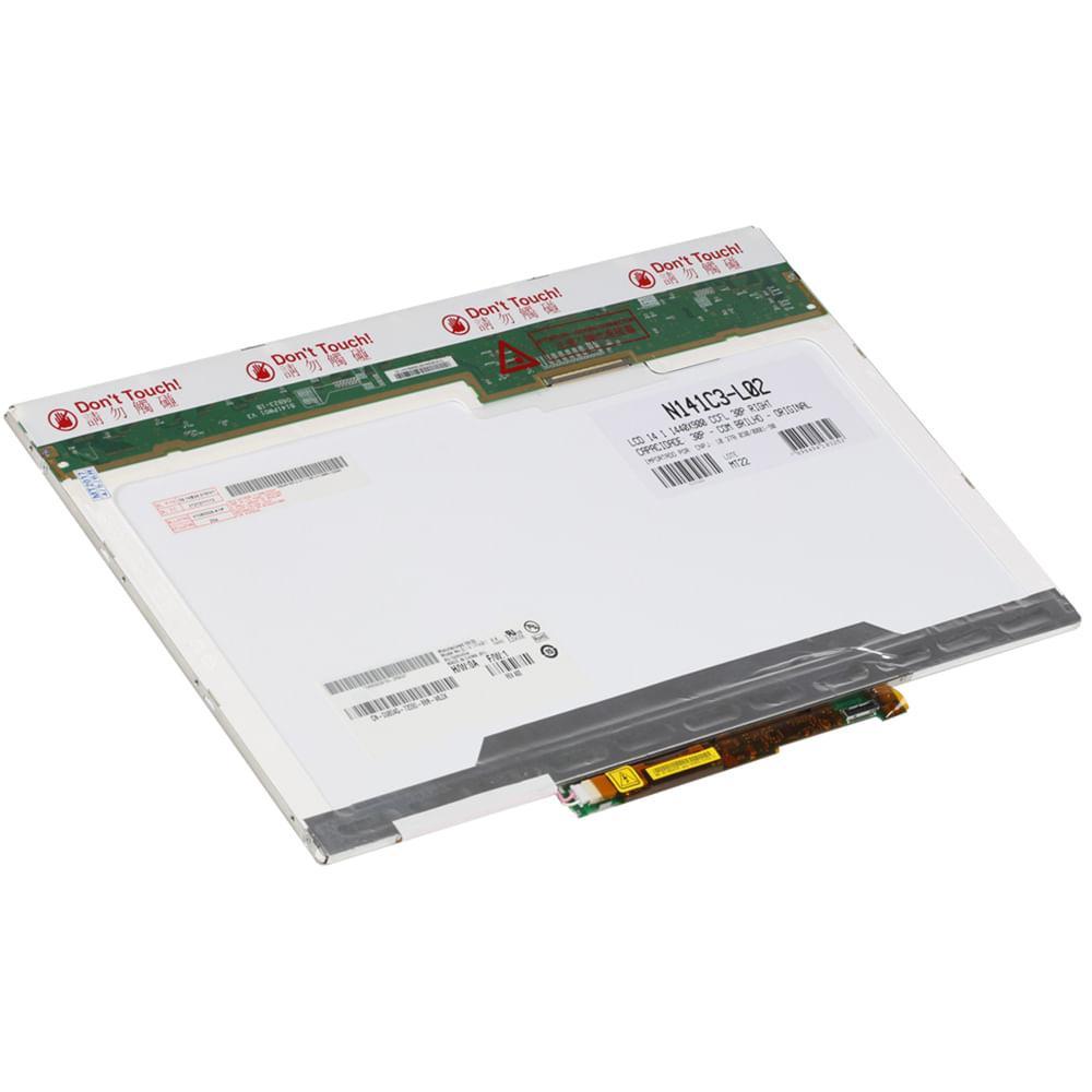 Tela-Dell-Vostro-1400-1