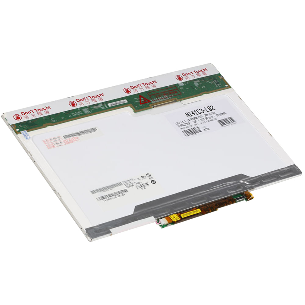 Tela-Lenovo-ThinkPad-R61-1