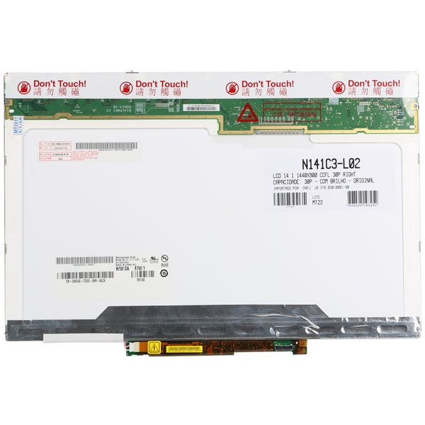 Tela-14-1--CCFL-B141PW01-V-0-para-Notebook-3