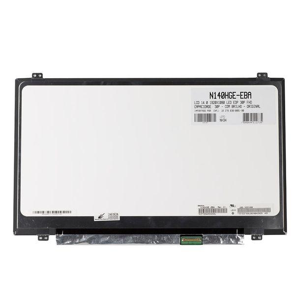 Tela-14-0--Led-Slim-LTN140HL05-301-Full-HD-para-Notebook-3
