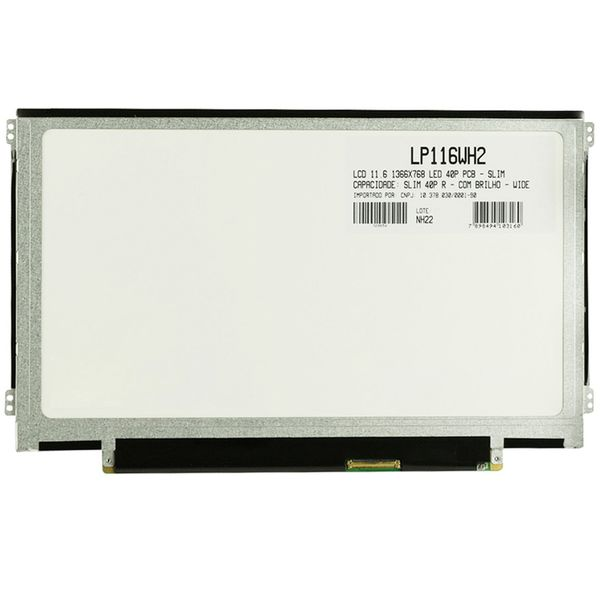 Tela-Notebook-Lenovo-ThinkPad-Edge-E145---11-6--Led-Slim-3