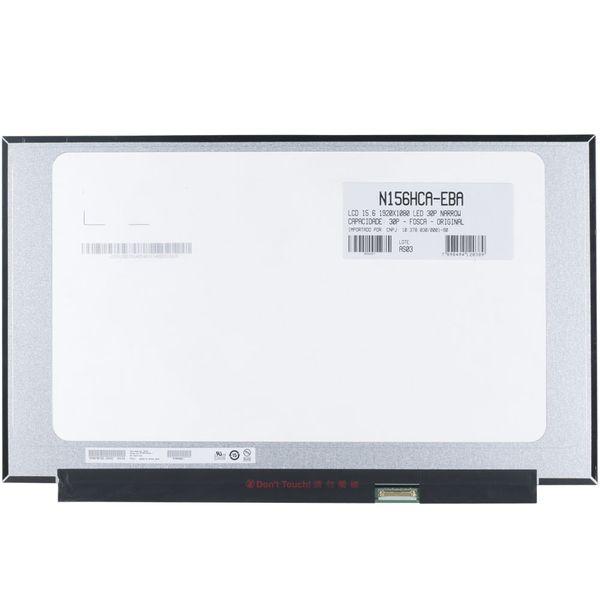Tela-Notebook-Lenovo-IdeaPad-330S--15-inch----15-6--Full-HD-Led-S-3