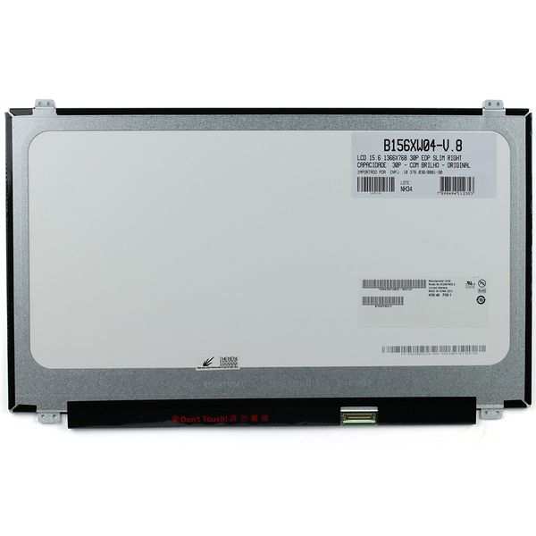 Tela-Notebook-Lenovo-ThinkPad-E550c---15-6--Led-Slim-3