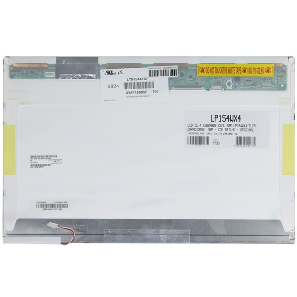 Tela-15-4--CCFL-CLAA154WA06A-para-Notebook-3