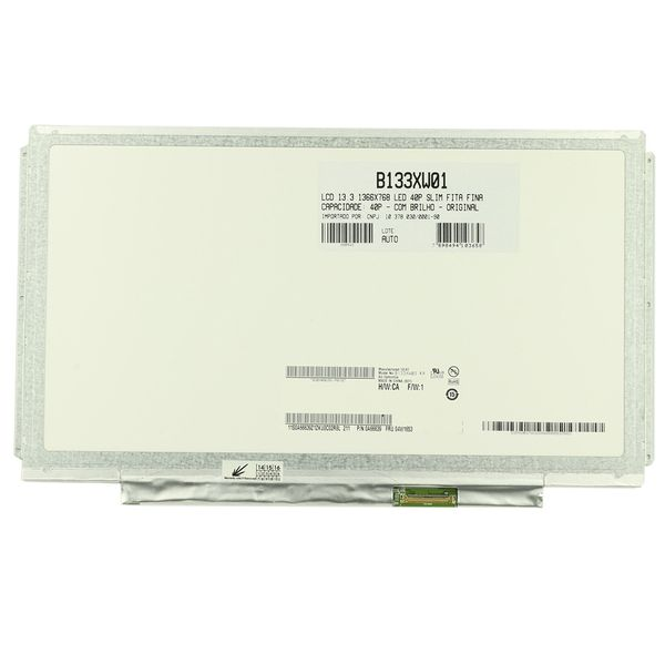 Tela-Notebook-Sony-Vaio-SVS1313P9eb---13-3--Led-Slim-3