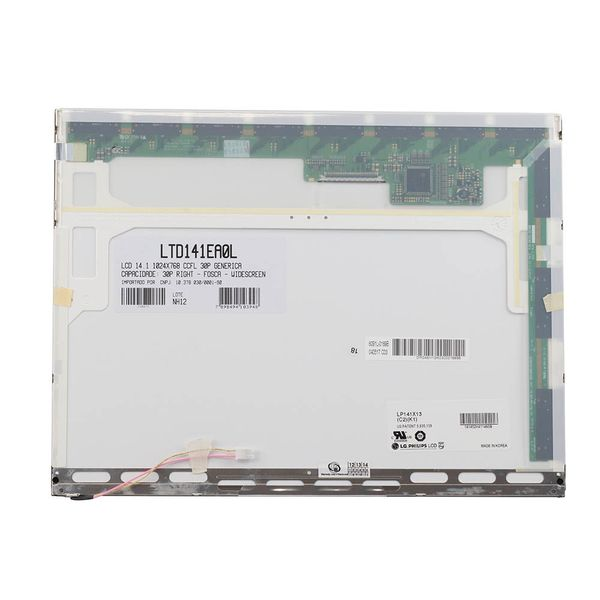 Tela-Notebook-Sony-Vaio-VGN-BX760p---14-1--CCFL-3