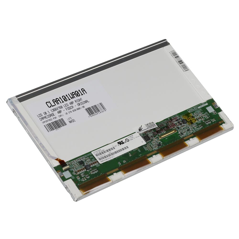 Tela-Notebook-Sony-Vaio-VPC-W111xx-pc---10-1--Led-1