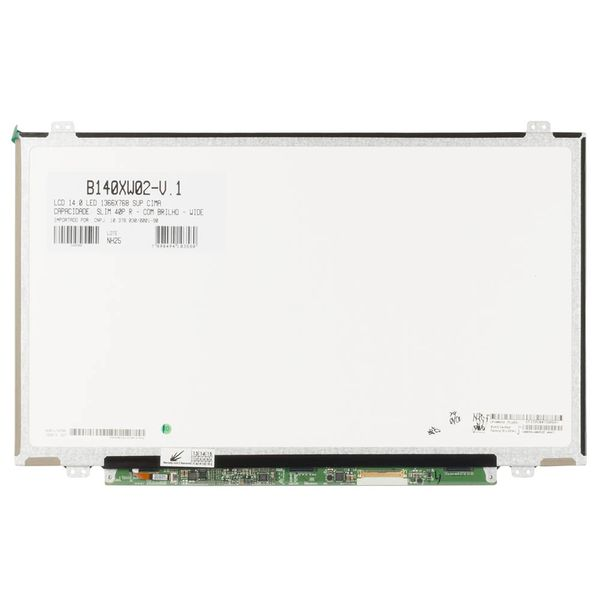 Tela-Notebook-Sony-Vaio-SVE14112fxp---14-0--Led-Slim-3