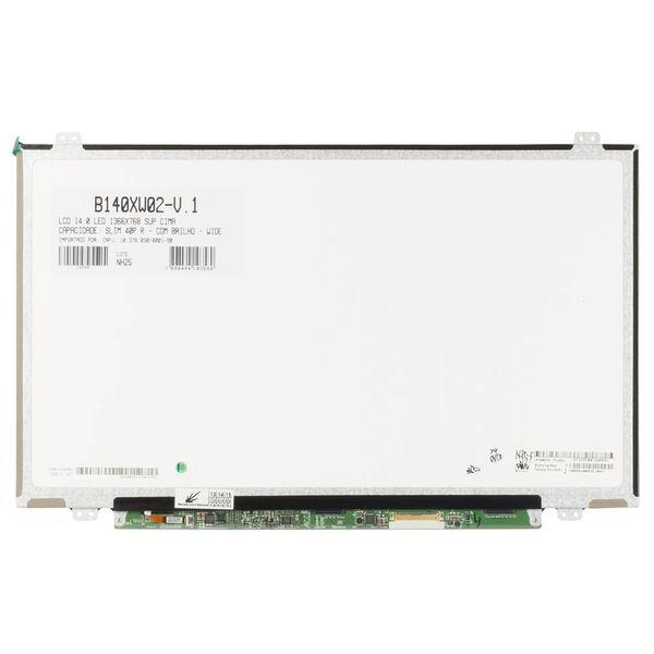 Tela-Notebook-Sony-Vaio-SVE14114fx---14-0--Led-Slim-3