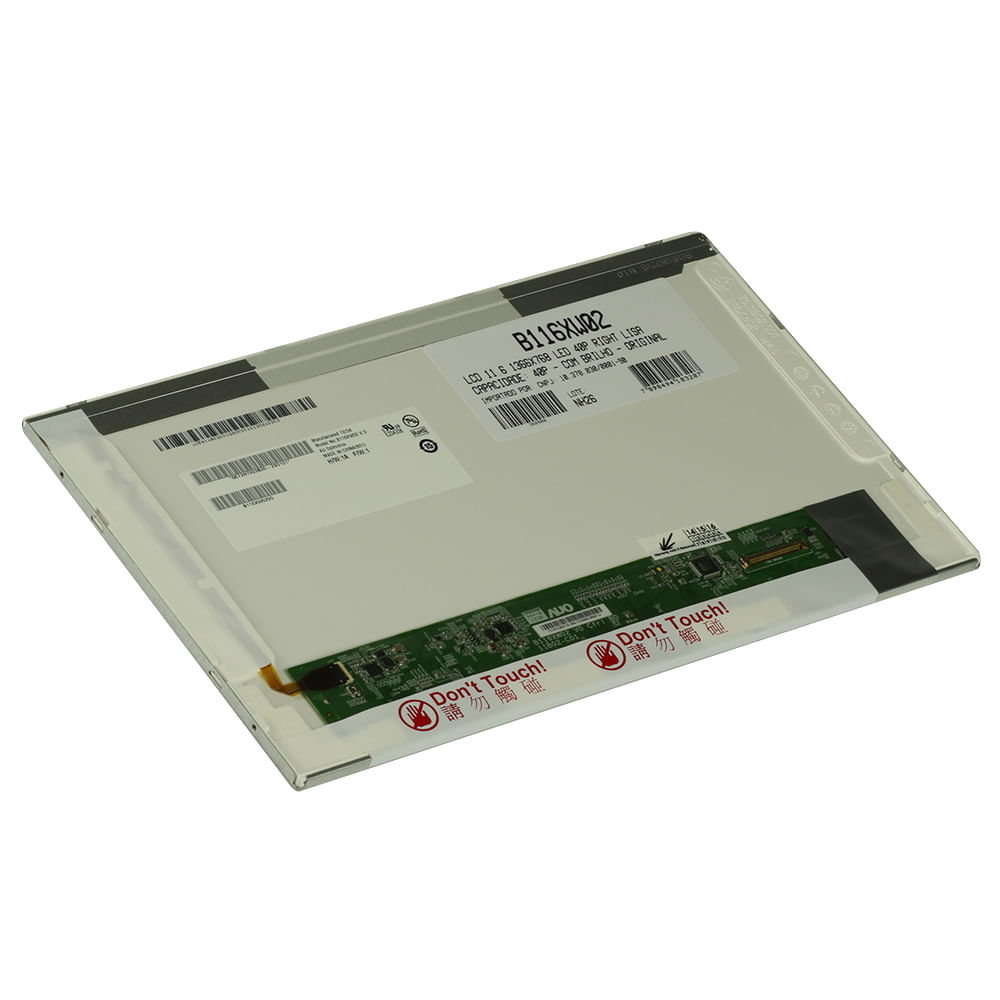 Tela-Notebook-Acer-Aspire-One-751h-1709---11-6--Led-1