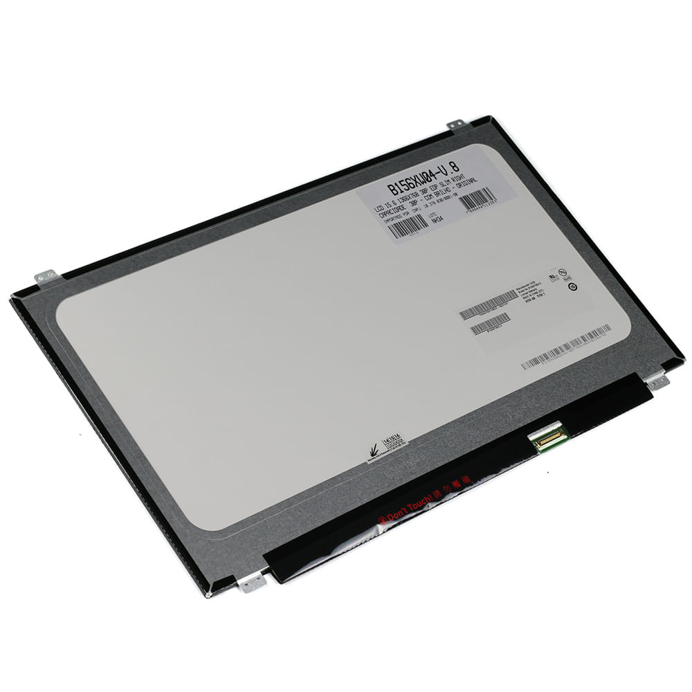 Tela-Notebook-Acer-Aspire-3-A315-33-C70q---15-6--Led-Slim-1