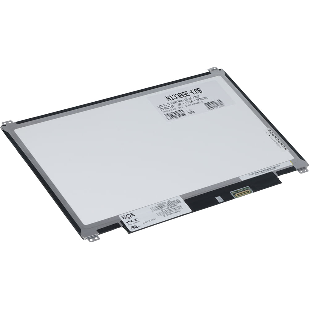Tela-Notebook-Acer-TravelMate-P236-M-529k---13-3--Led-Slim-1