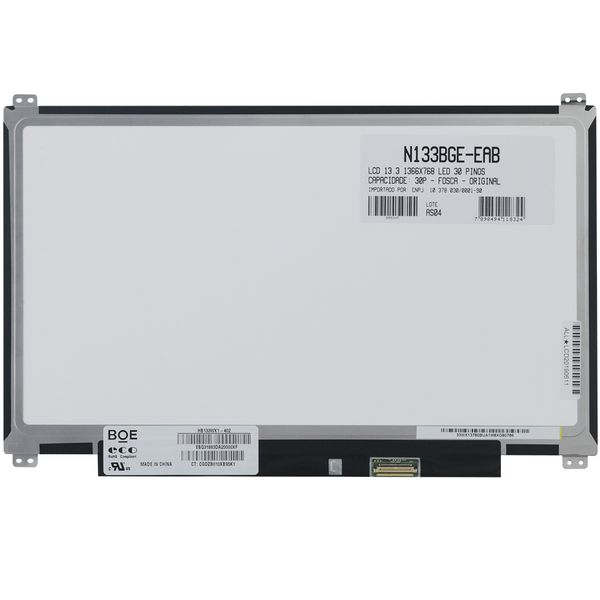 Tela-Notebook-Acer-TravelMate-P236-M-754w---13-3--Led-Slim-3