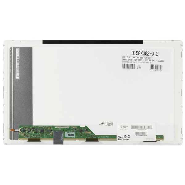 Tela-Notebook-Acer-Travelmate-5760-52454G50mtsk---15-6--Led-3