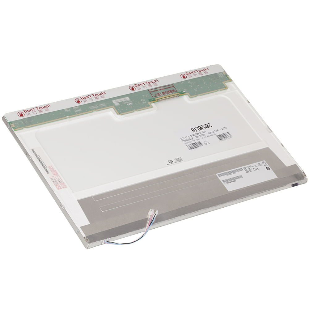 Tela-Notebook-Sony-Vaio-VGN-AX570g---17-0--CCFL-1