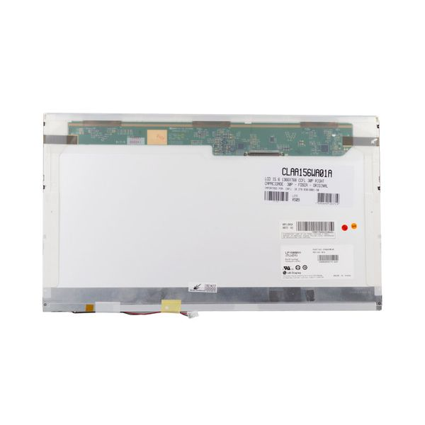 Tela-Notebook-Sony-Vaio-VGN-NW150d-w---15-6--CCFL-3