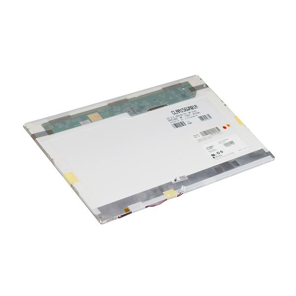 Tela-Notebook-Sony-Vaio-VGN-NW23ge---15-6--CCFL-1