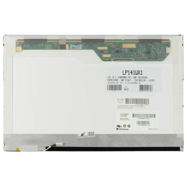 Tela-Notebook-Sony-Vaio-VGN-CR160a---14-1--CCFL-3