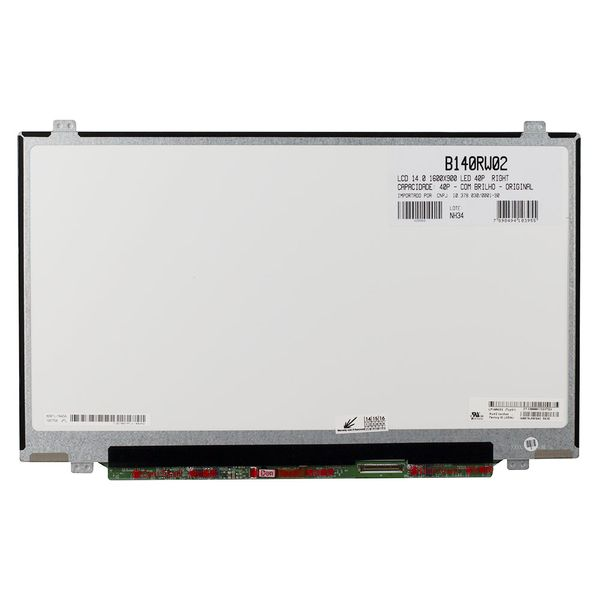 Tela-Notebook-Sony-Vaio-VPC-EA35fa-p---14-0--Led-Slim-3