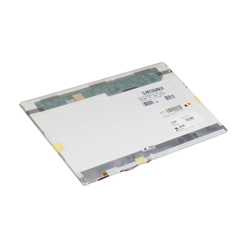 "Tela Notebook Dell Inspiron 1545 - 15.6"" CCFL"