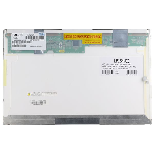 Tela-15-4--CCFL-LP154W02-B1--K7--para-Notebook-3