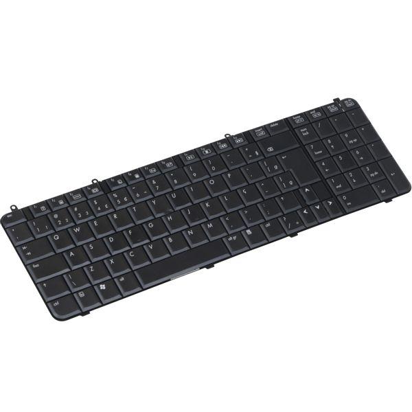 Teclado-para-Notebook-HP-Pavilion-DV9700-3
