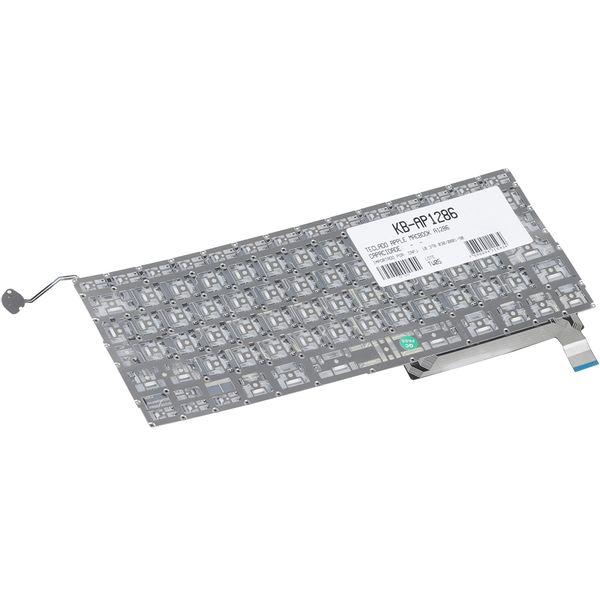 Teclado-para-Notebook-Apple-Macbook-Pro--A1286-Mid-2009-4