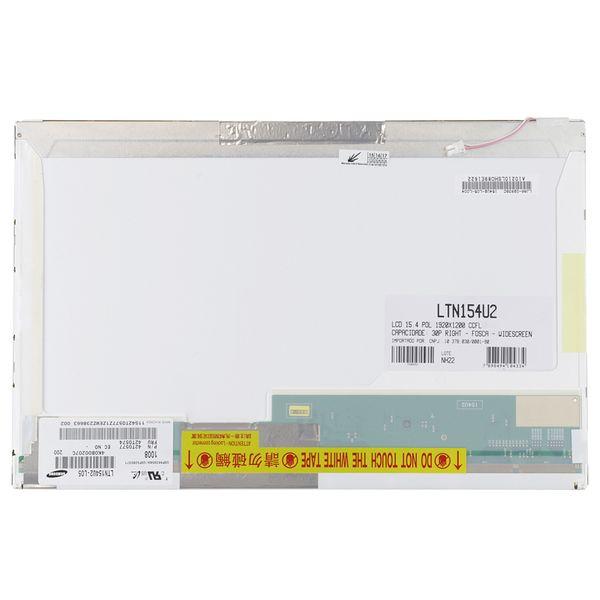 Tela-15-4--CCFL-LP154WU1-A1-K3-para-Notebook-3
