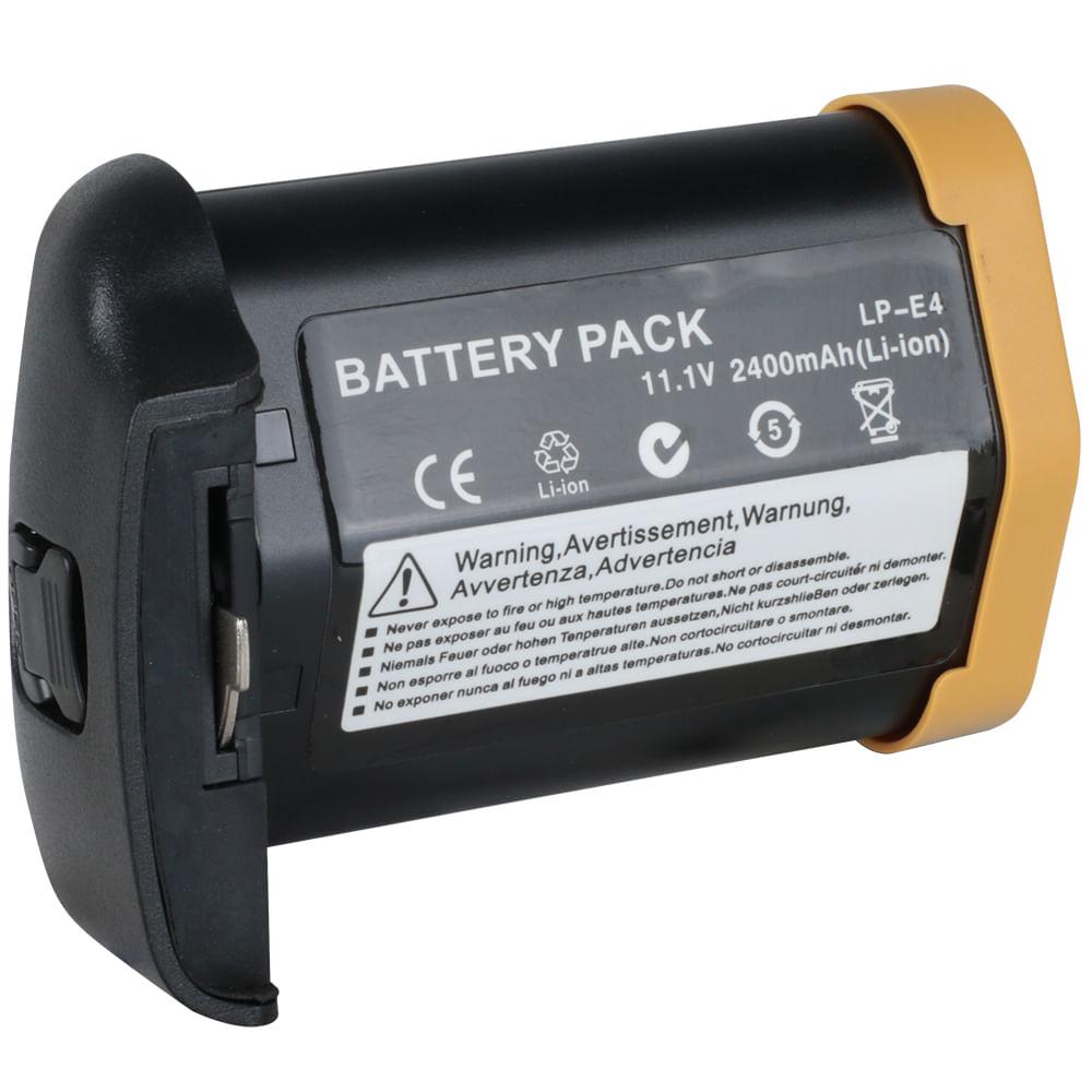 Bateria-para-Camera-Canon-EOS-1D-Mark-III-Mark-IV-LP-E4-1