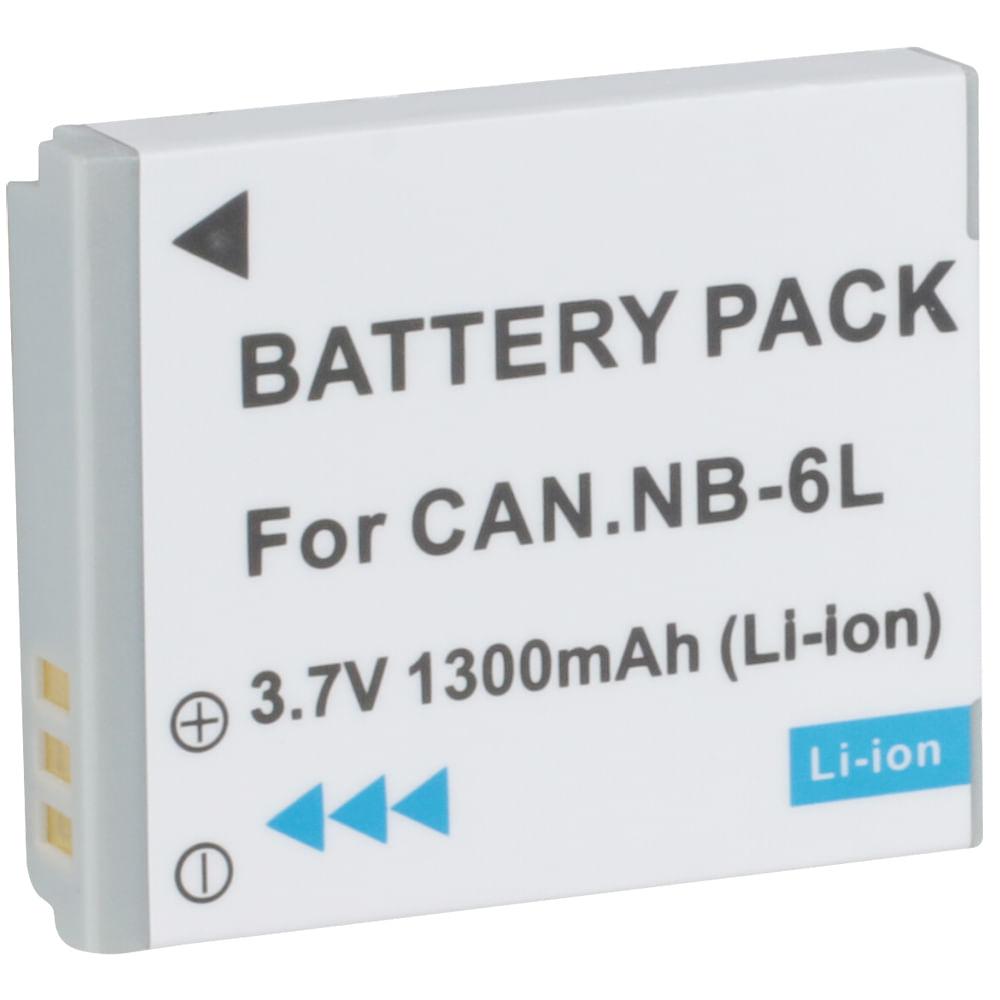 Bateria-para-Camera-Canon-SX510-SX170-S200hs-NB-6L-NB-6LH-1