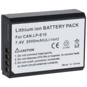 Bateria-para-Camera-Canon-LP-E10-1