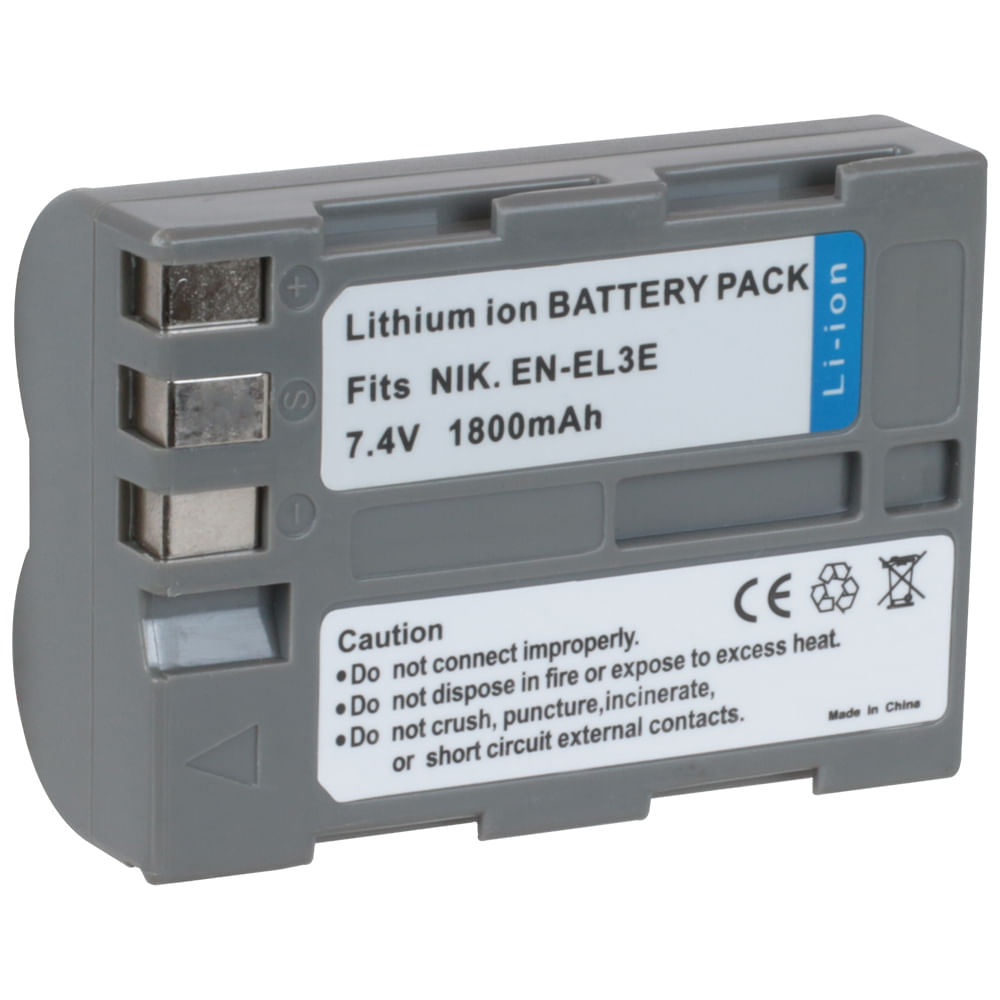 Bateria-para-Camera-Nikon-Coolpix-D90-1