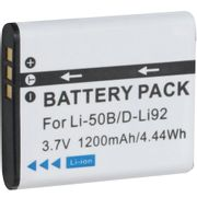 Bateria-para-Camera-Olympus-µ-TOUGH-6010-1