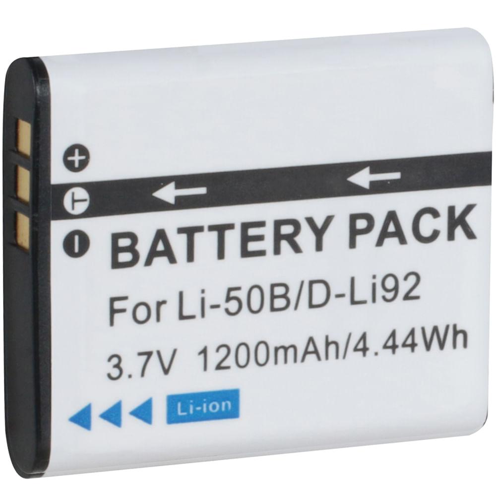 Bateria-para-Camera-Olympus-µ-TOUGH-8010-1